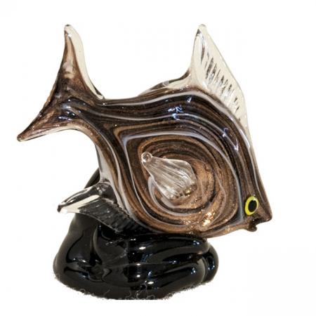 Pesce Marrone